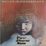 Click here for more info about 'Paice Ashton Lord - Malice In Wonderland + Inner'