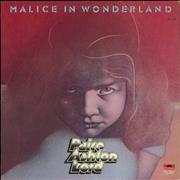 Click here for more info about 'Paice Ashton Lord - Malice In Wonderland'