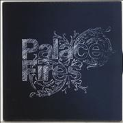 Click here for more info about 'Palace Fires - Never Gonna Get Away'
