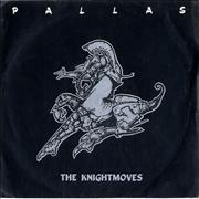 Click here for more info about 'Pallas - Strangers - Factory Sample'