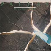 Click here for more info about 'Pallas - Throwing Stones At The Wind'