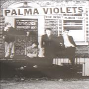 Click here for more info about 'Palma Violets - 180'