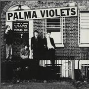 Click here for more info about 'Palma Violets - 180 + CD - Autographed'