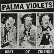 Click here for more info about 'Palma Violets - Best Of Friends - Purple Vinyl'