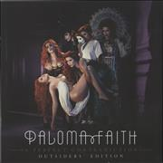 Click here for more info about 'Paloma Faith - A Perfect Contradiction'
