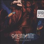 Click here for more info about 'Paloma Faith - Fall To Grace: Album Sampler - Sealed'