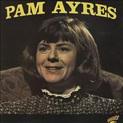 Click here for more info about 'Pam Ayres - Pam Ayres'