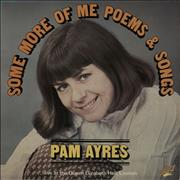 Click here for more info about 'Pam Ayres - Some More Of Me Poems & Songs'