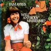 Click here for more info about 'Pam Ayres - Will Anybody Marry Me?'
