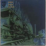 Click here for more info about 'Panama Limited Jug Band - Panama Limited Jug Band - VG'