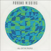 Click here for more info about 'Panama Wedding - All Of The People'