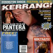 Click here for more info about 'Kerrang! Magazine - Kerrang! Magazine - Apr 93'