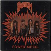 Click here for more info about 'Power Metal - 1st'