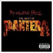 Click here for more info about 'Pantera - Re-Inventing Hell - The Best'