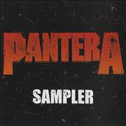 Click here for more info about 'Pantera - Sampler'