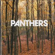 Click here for more info about 'Panthers - Things Are Strange'