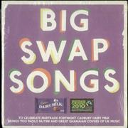 Click here for more info about 'Paolo Nutini - Big Swap Shops'