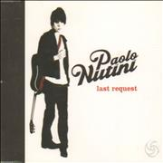 Click here for more info about 'Paolo Nutini - Last Request'