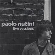 Click here for more info about 'Paolo Nutini - Live Sessions EP'