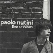 Click here for more info about 'Paolo Nutini - Live Sessions'