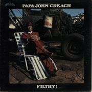 Click here for more info about 'Papa John Creach - Filthy!'