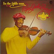 Click here for more info about 'Papa John Creach - I'm The Fiddle Man'