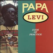 Click here for more info about 'Papa Levi - Code Of Practice'