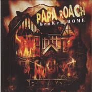 Click here for more info about 'Papa Roach - Broken Home'