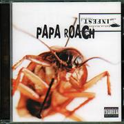 Click here for more info about 'Papa Roach - Infest'