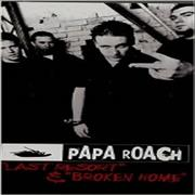 Click here for more info about 'Papa Roach - Last Resort'