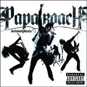 Click here for more info about 'Papa Roach - Metamorphosis'