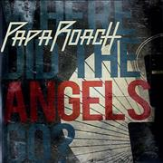 Click here for more info about 'Papa Roach - Where Did The Angels Go?'