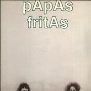 Click here for more info about 'Papas Fritas - Passion Play - Green Vinyl'