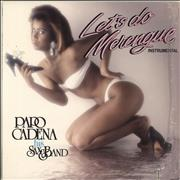 Click here for more info about 'Papo Cadena - Let's Do Merengue'