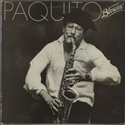 Click here for more info about 'Paquito D'Rivera - Paquito Blowin''