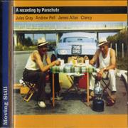 Click here for more info about 'Parachute - Moving Still'