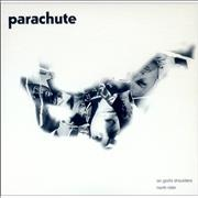 Click here for more info about 'Parachute - On God's Shoulders'