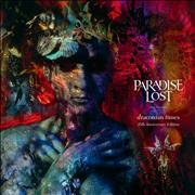 Click here for more info about 'Paradise Lost - Draconian Times - 25th Anniversary - Blue Vinyl - Sealed'