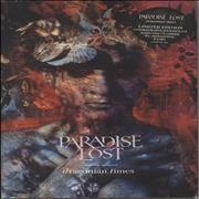 Click here for more info about 'Paradise Lost - Draconian Times'