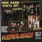 Click here for more info about 'Paradise Lost - Free Hard Vinyl EP'