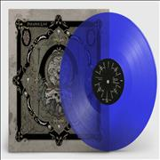 Click here for more info about ' - Obsidian - Blue Vinyl'