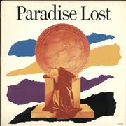 Click here for more info about 'Paradise Lost - Paradise Lost'