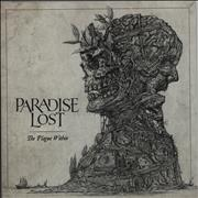 Click here for more info about 'Paradise Lost - The Plague Within'