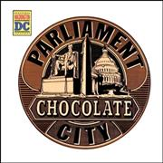 Click here for more info about 'Parliament - Chocolate City'