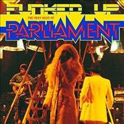 Click here for more info about 'Parliament - Funked Up - The Very Best Of'