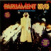 Click here for more info about 'Parliament - Live - P. Funk Earth Tour - Complete'