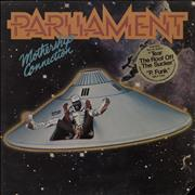 Click here for more info about 'Parliament - Mothership Connection - Stickered Shrink'