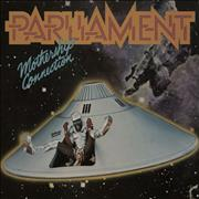 Click here for more info about 'Parliament - Mothership Connection'