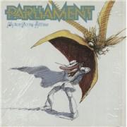 Parliament Motor-Booty Affair USA vinyl LP