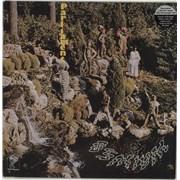 Parliament Osmium - 180gram Vinyl UK vinyl LP